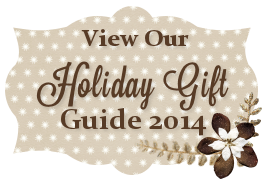 View our 2014 Holiday Gift Guide
