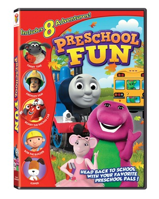 Preschool_Fun