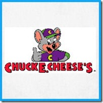 Chuck_E_Cheese: gift guide
