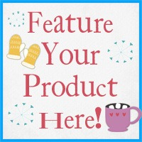 Feature Your Product Here button