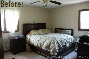 Final Bedroom Reveal