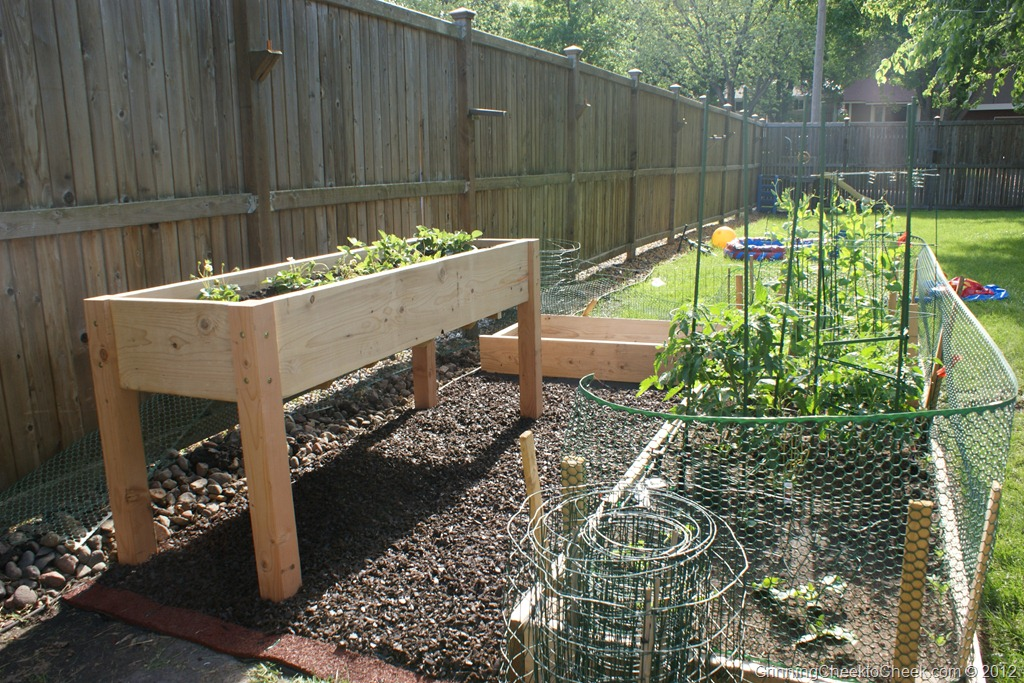 Garden Design Garden Design with How To Build Vegetable Garden