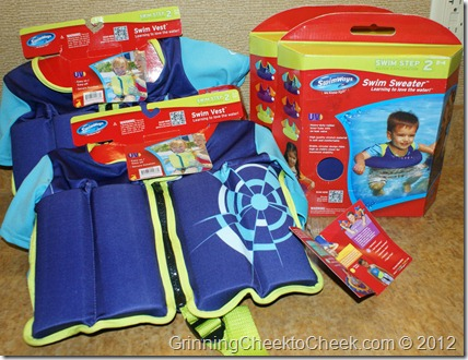 Swimming Gear for Children