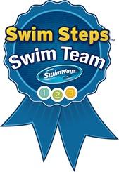 SwimWay Badge