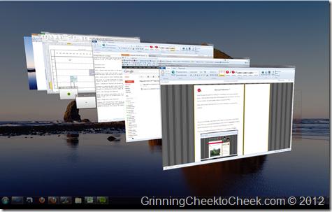 Microsoft Windows Desktop