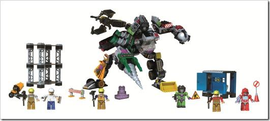 KREO Transformers Image 1