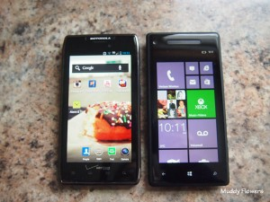 HTC 8x review mn