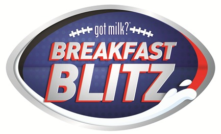 BreakFast Blitz All American