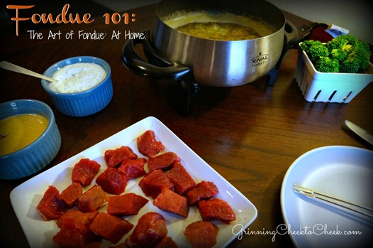 Fondue Recipes1
