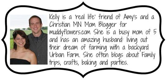 Kelly's Bio
