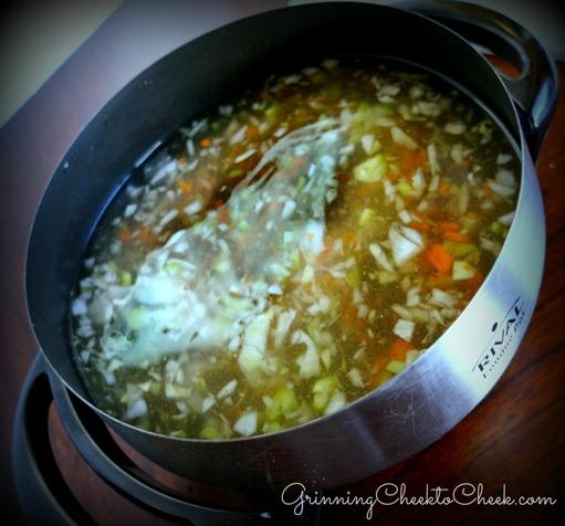 Broth Fondue Recipes Food Network