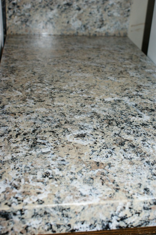 Painted My Countertops! Giani Granite After