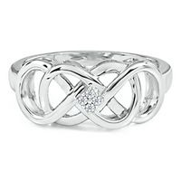 Mother's day: Infinity x infinity jewelry collection ...