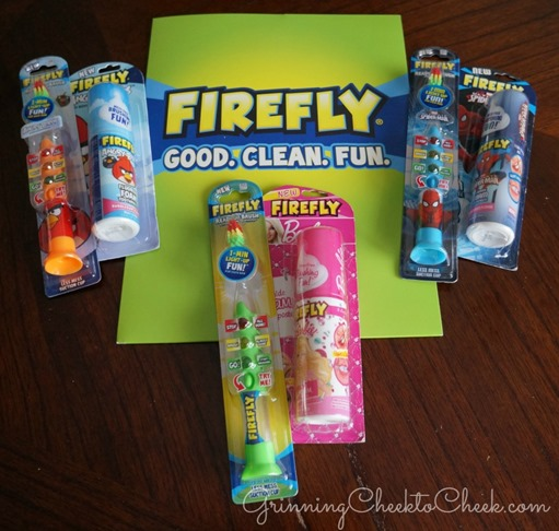 Firefly Package