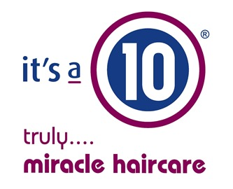 It's a10 logo with tag line1