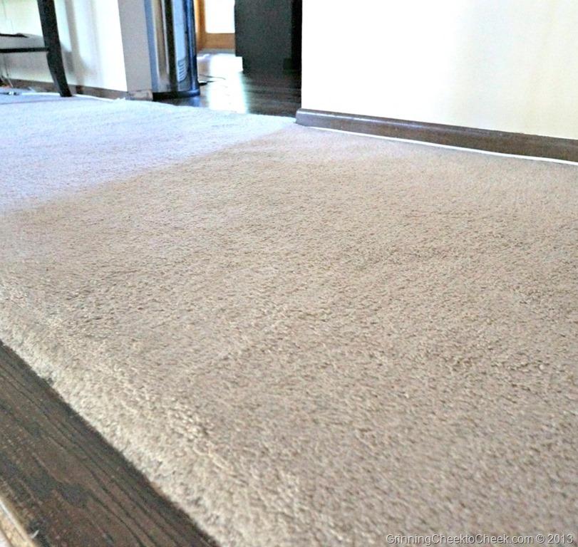 Stainless steel press on tiles techno tile importers for Cheap carpet installation
