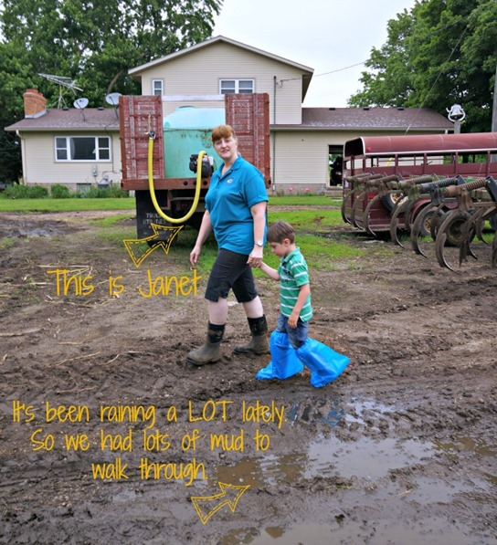 Dairy Farm Tour 2