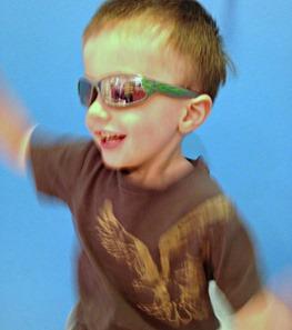 Kids Sunglasses 2