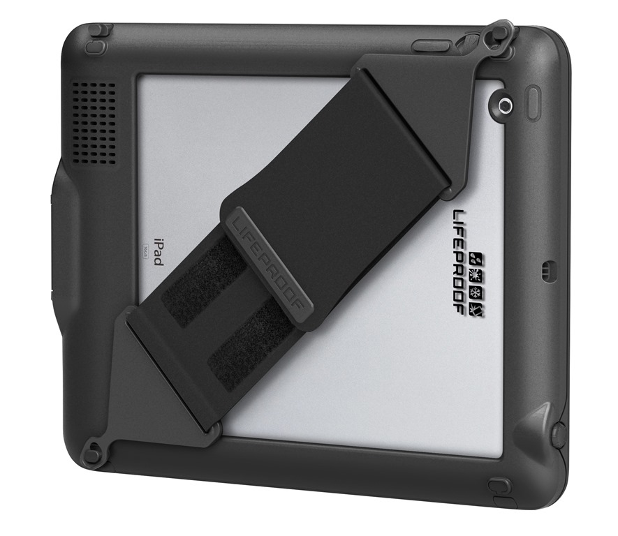 Child Proof And Life Proof Your Ipad Lifeproof