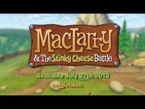 MacLarry