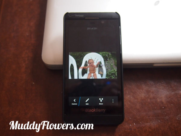 Blackberry z10 review verizon