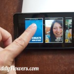 The Camera Rocks on Blackberry Z10 – review