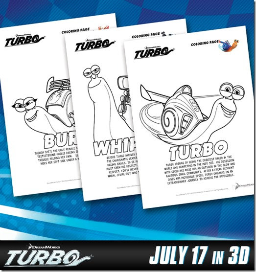 Turbo-Coloring