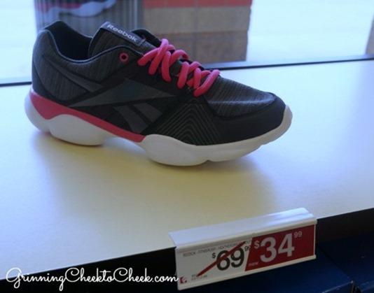 Cute Subtle Tennis Shoes