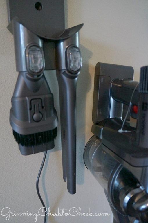 Dyson Dc44 Digital Slim Handheld Vacuum Review Grinning