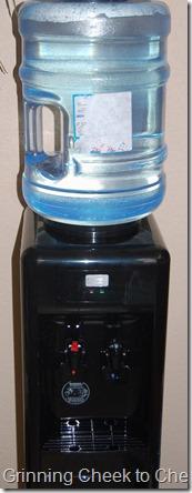 Aquverse Cooler