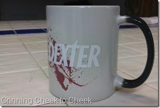 #NaturalBliss Dexter