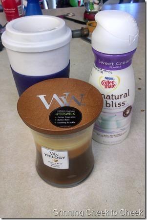 #NaturalBliss gift pack