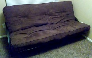 Medium image of alessa futon