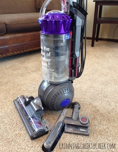 dyson dc65 now available at best buy #dysonatbestbuy - grinning