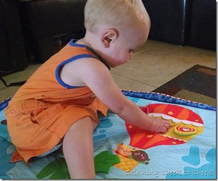 Tiny Love Playmat