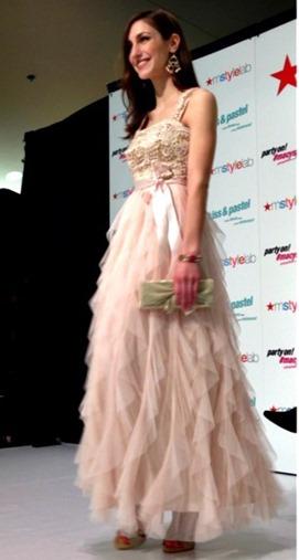 Macy\'s Prom Styles 2014 #MacysProm - Grinning Cheek to Cheek