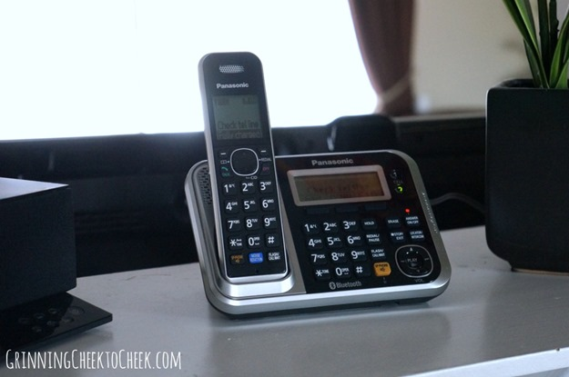 Panasonic CellHome Phone