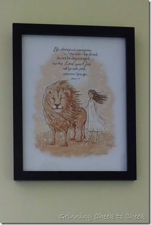 Phyllis Harris Designs Framed