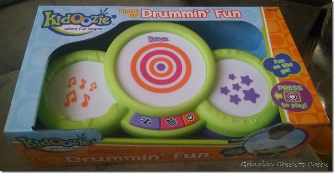 Drummin Fun