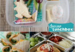 backtoschoollunchideas