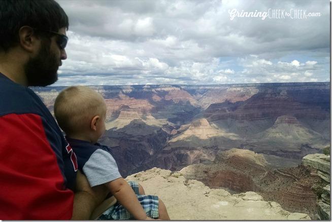 Grand canyon boys gc2c