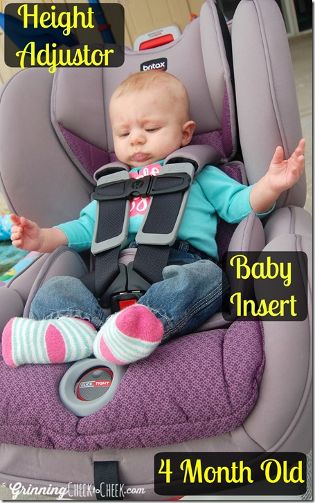 britax marathon clicktight car seat love grinning cheek to cheek. Black Bedroom Furniture Sets. Home Design Ideas