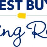 Best Buy now has Wedding Registry! #BestBuyWeddings