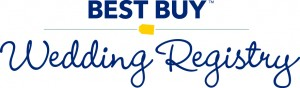 Best Buy now has Wedding Registry! #BestBuyWeddings