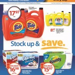 Stock Up and Save with Walmart and P&G! #Savings #Giveaway