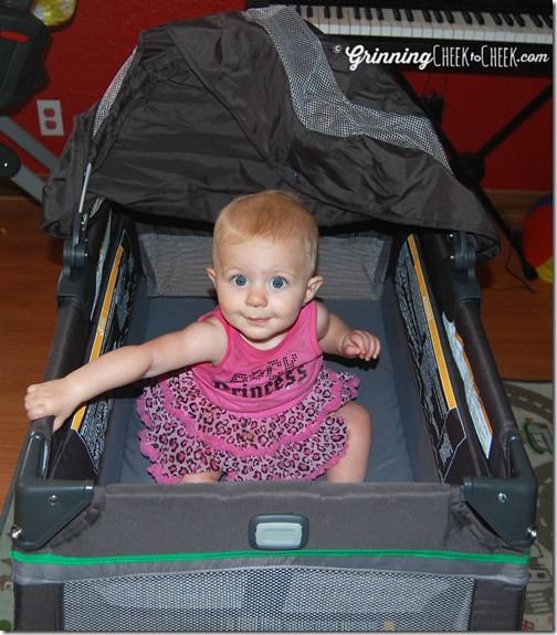 graco pack n play newborn to toddler