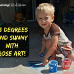Get Creative with RoseArt! @RoseArtFun #ChalkFullofFun
