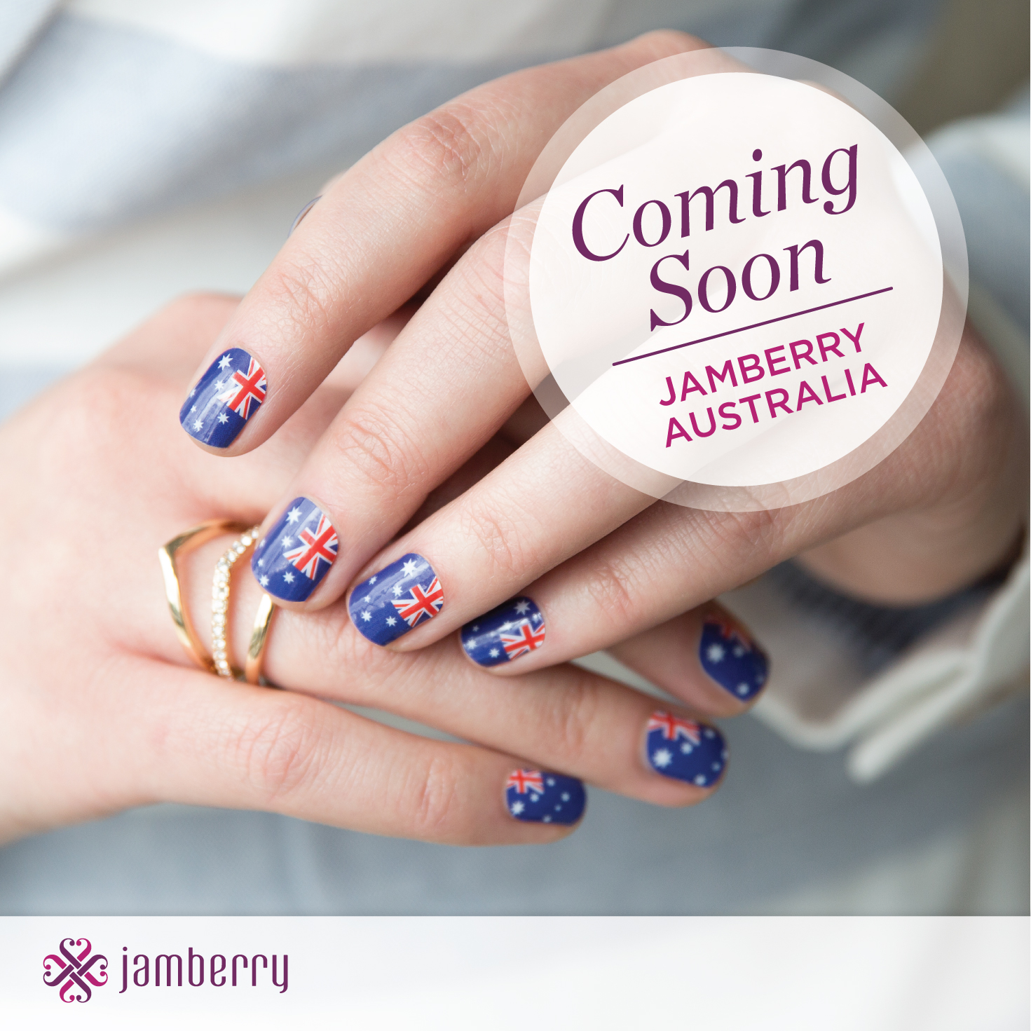 Make Money From Home in Australia and New Zealand with Jamberry ...