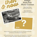 Kemps State Fair Contest