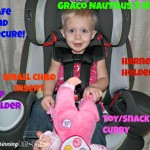 Get To Grandma's Safely with Graco! #MerryChristmas